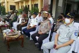Jasa Raharja Banten Dukung Operasi Patuh Kalimaya 2020