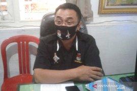 KPU Rejang Lebong tunggu perbaikan syarat dukungan SAHE
