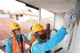 PLN berikan stimulus listrik selama pandemi di Kalbar
