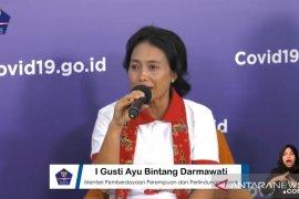Indonesia negara asal perdagangan orang ke luar negeri
