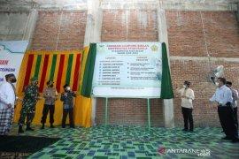 Tingkatkan kesejahteraan masyarakat, Unsyiah bina tujuh desa di Aceh Besar