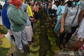 Pemkot Pontianak ancam terapkan sanksi Rp50 juta pengguna elpiji subsidi ilegal