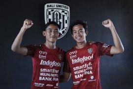 Dua pemain muda putra daerah masuk tim senior Bali United