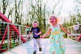 Tips membuat anak tidak lupa waktu saat bermain