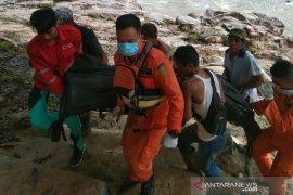 Korban hanyut di Ulok Kupai Bengkulu Utara ditemukan tak bernyawa