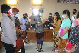Lagi, Pemkab Badung cairkan bansos bagi pekerja terdampak COVID-19