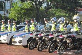 Polda Aceh kerahkan 538 personel untuk operasi patuh