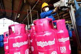 Pertamina siapkan pasokan LPG dan BBM jelang Idul Adha 2020