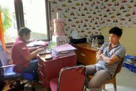 Pelaku penjual calon istri di Bengkulu dijadikan tersangka