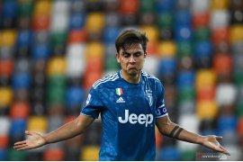 Klasemen Liga Italia setelah Juventus gagal amankan gelar Scudetto