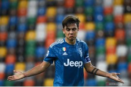 Klasemen Liga Italia usai Juventus kalah di Udinese