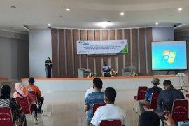 BPJamsostek Maluku sosialisasi perlindungan Jamsos sektor kelautan dan perikanan