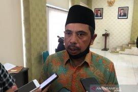 Dua pekan dilantik, kepala Kemanag Aceh rombak 13 pejabat eselon