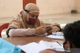 Kelurahan Jamsaren Kota Kediri fasilitasi wifi gratis untuk anak sekolah