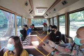 """""""Bali Safari"""" undang 80 agen travel untuk yakinkan pengunjung"""