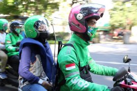 Wali Kota Bandung apresiasi protokol kesehatan transportasi daring