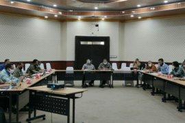 KPK evaluasi penyelesaian aset bermasalah di Kabupaten/Kota Tangerang dan Tangsel
