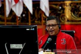 PDI Perjuangan peringati peristiwa 27 Juli