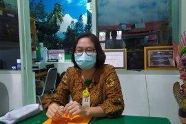 Puluhan pasien anak yang COVID-19 dan non-COVID-19 dirawat di RSUP Sanglah
