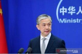 AS dituduh buka kantong diplomatik China, Beijing siapkan balasan