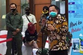 Mendagri minta Gubernur Maluku percepat realisasi anggaran Pilkada 2020