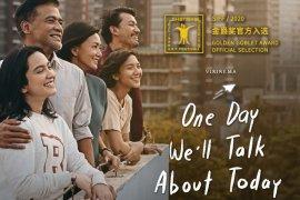Film NKCTHI tayang di Festival Shanghai