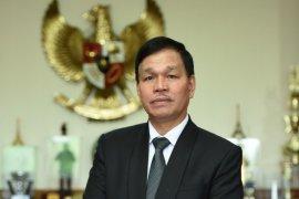 Rektor USU Prof Runtung Sitepu sembuh dari COVID-19