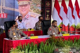 Wakapolri apresiasi kinerja jajaran Polda Maluku