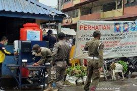 COVID-19 di Batam, 18 orang masih dirawat dan 12 orang meninggal