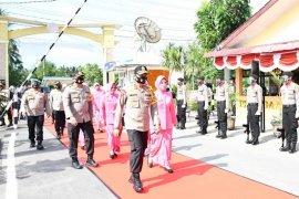 Ini arahan Kapolda Aceh terkait sering terjadi kecelakaan di Aceh Timur