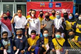 HAN 2020: Pemerintah Kabupaten Bangka gelar panggung anak