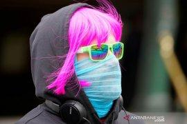 Pakai masker harus pas, sama halnya dengan memilih pasangan