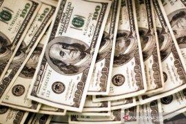 Dolar melemah di tengah kebuntuan atas paket stimulus Amerika Serikat