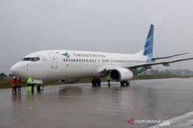 Penjelasan Garuda soal keributan di pesawat yang libatkan anak Amien Rais