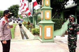 Kapolda Aceh: TNI dan Polri hanya berbeda baju