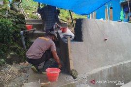 Polri - TNI sinergi terus dipupuk lewat TMMD di Ambon