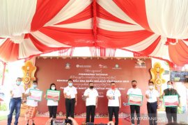 Empat rumah sakit milik Pemprov Bali terapkan QRIS (video)