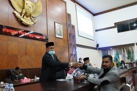 DPRA rekomendasikan peningkatan pertumbuhan ekonomi Aceh