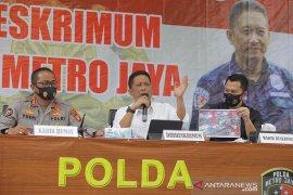 Yodi Prabowo sempat periksa HIV sebelum meninggal