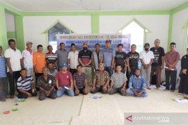Akademisi Unsyiah fasilitasi nelayan Aceh indentifikasi hukum adat