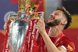 Segera gabung Brighton, Adam Lallana ucapkan perpisahan kepada fans Liverpool