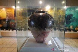 Mengenal 'Si Cantik' dari negeri seberang di Museum Siginjei