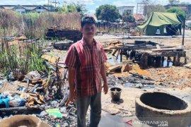 DPRA berharap Pemerintah Aceh segera bangun huntara bagi korban kebakaran di Aceh Barat