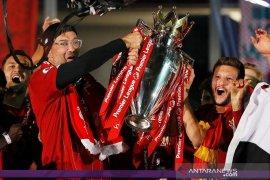Dua pertandingan favorit Liverpool musim ini  menurut Jurgen Klopp