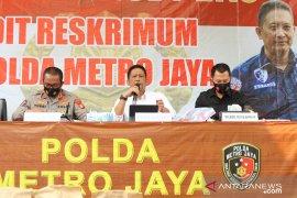 Polisi simpulkan editor Metro TV Yodi Prabowo meninggal akibat bunuh diri