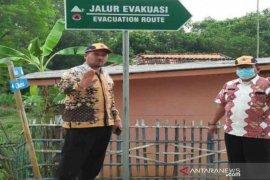 """Ini empat desa yang ditetapkan jadi """"Destana"""" 2020 di Bekasi"""