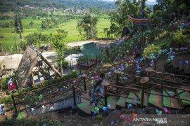 Desa wisata swadaya masyarakat