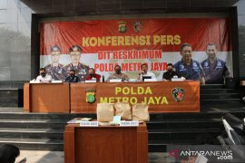 Hasil autopsi tunjukkan editor Metro TV  Yodi Prabowo positif gunakan narkoba