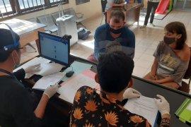 Dua warga Rusia  dideportasi dari Bali secepatnya