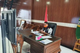 Gubernur Wahidin Halim kembali perpanjang PSBB Tangerang Raya